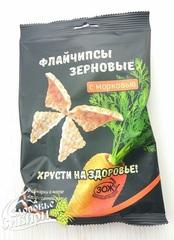 Картинка Флайчипсы с морковью
