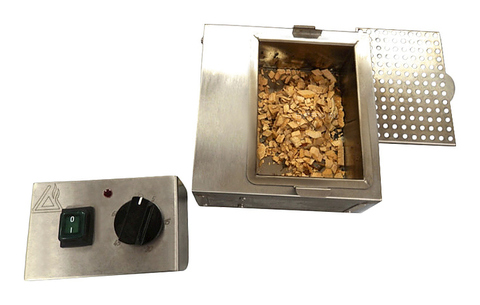 Дымогенератор-коптильня ITERMA SMOKER X1
