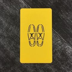 Туфли мужские №1