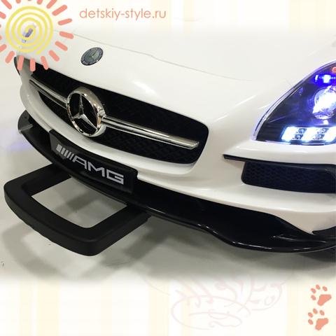 Mercedes-Benz SLS A333AA VIP