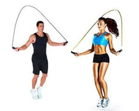 Купити скакалки для занять спортом і фітнесом