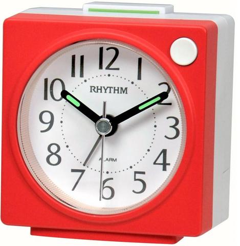 Часы-будильник Rhythm CRE893NR01