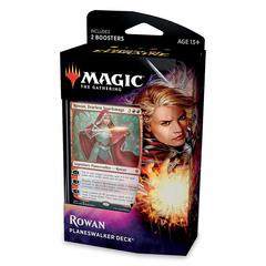 Колода Planeswalker'а «Throne of Eldraine»: Rowan (английский)