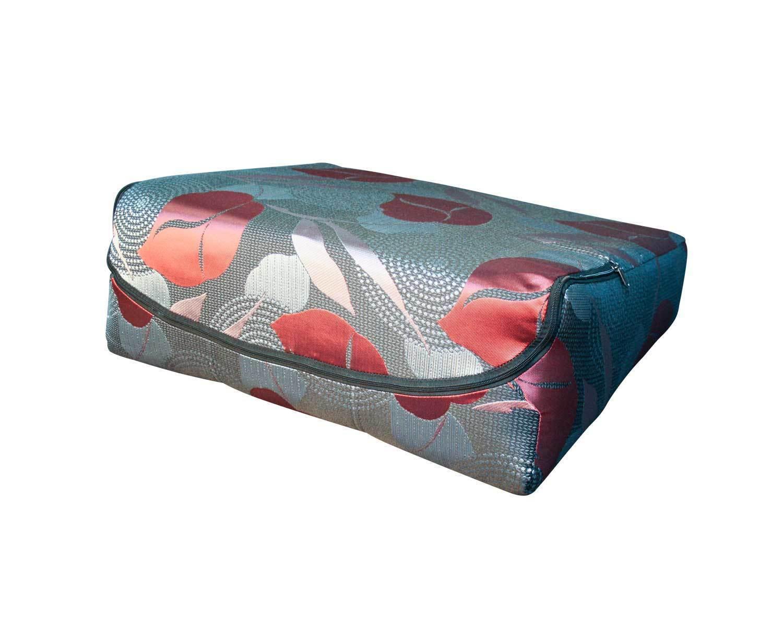 Подушка для дивана Карелия-Люкс со съемным чехлом