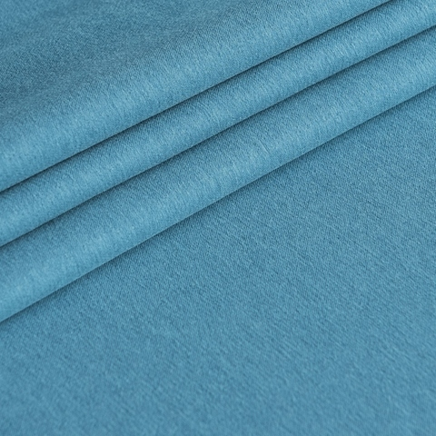 Ткань софт Грета голубой