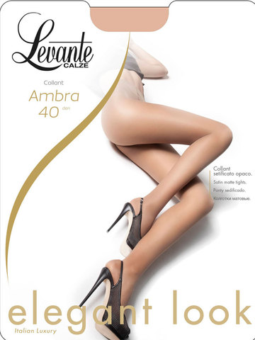 Колготки Ambra 40 Levante