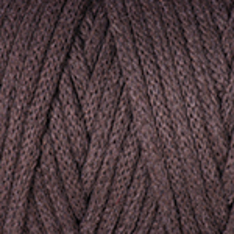 Macrame Cord (Макраме Корд). Цвет: коричневый. Артикул: 769