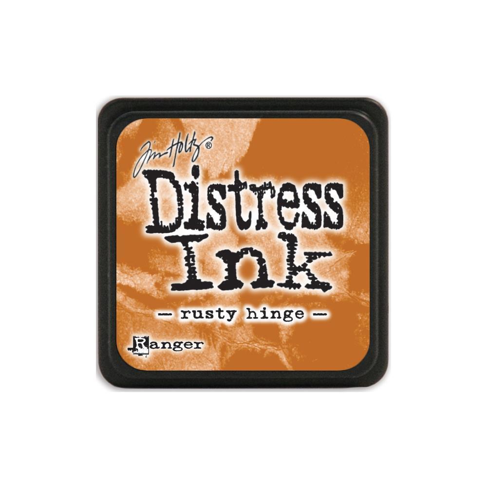 Подушечка Distress Ink Ranger - Rusty Hinge
