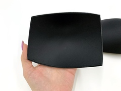 Чашка-вкладыш Бандо черная, 44 размер