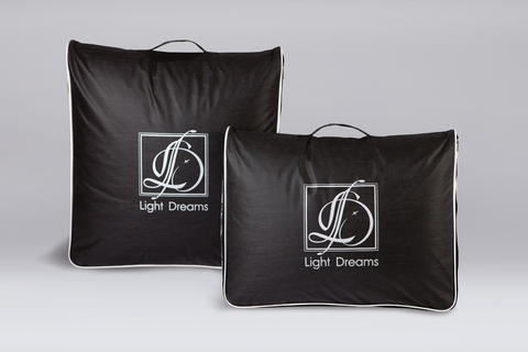 Одеяло Light Dreams коллекция Desire пух 1 категории Стандартное.