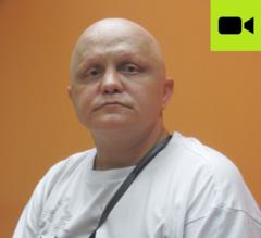 Шлыков Сергей Иванович
