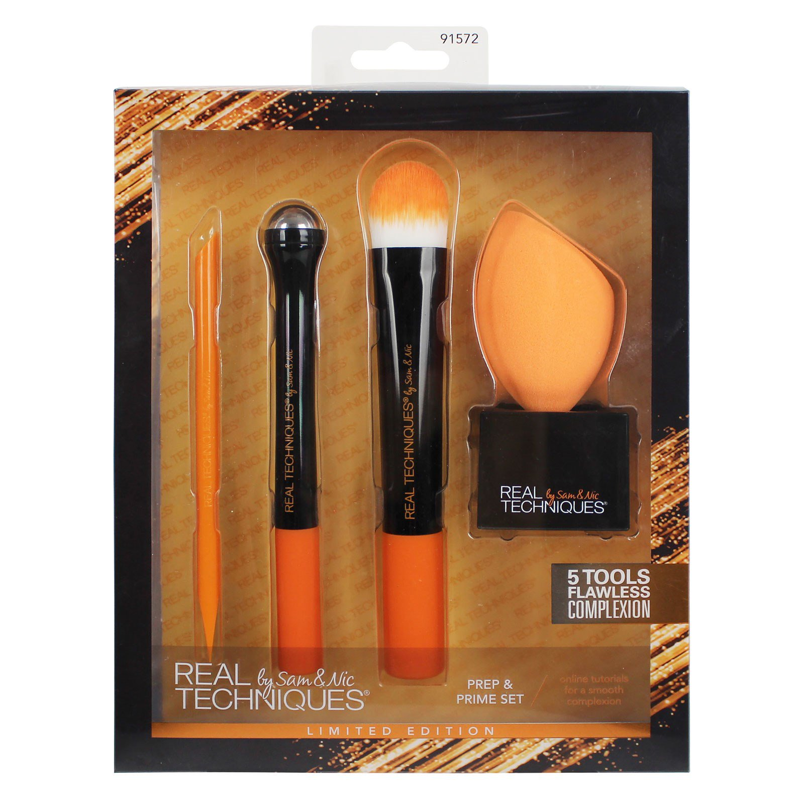 Набор для макияжа Prep + Prime Set