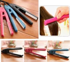 Мини-утюжок для волос Ion Hair-Perming Appliance гофре