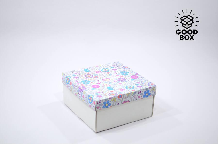 Подарочная коробка купить в Казахстане