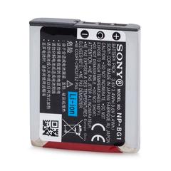 Аккумулятор Sony NP-BG1