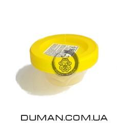 Контейнер для хранения табака Желтый | 60 мл