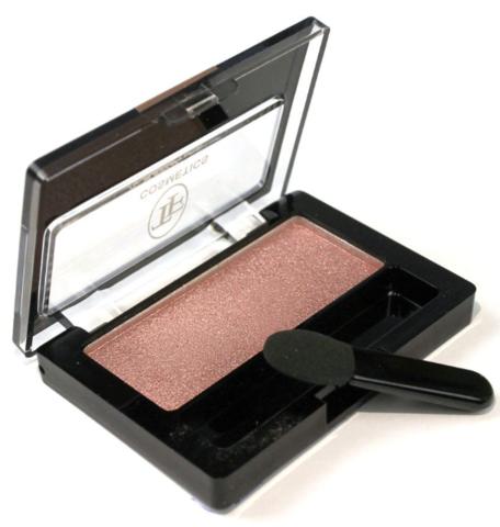 ТФ Тени для век Expertcolor Mono т.181 розовое золото/CTE-20P
