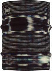 Двойной флисовый шарф-труба Buff Neckwarmer Polar Reversible N-Exclusion Grey