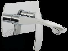 Смеситель для раковины скрытый монтаж Migliore Flo, ML.FLO-7034 хром