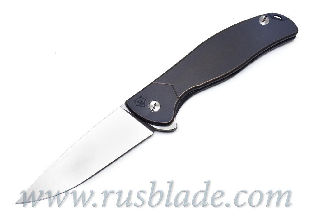 Shirogorov Flipper 95 S30V Exclusive