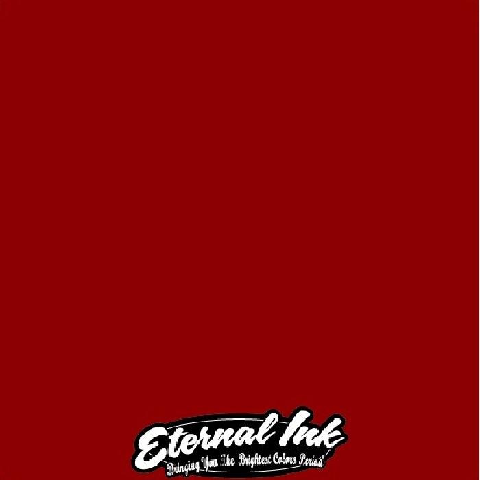 Пигмент Eternal Devilish Red