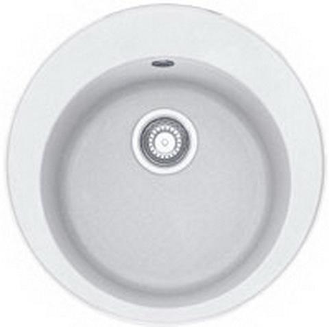Кухонная мойка Franke Ronda ROG 610-42, белый