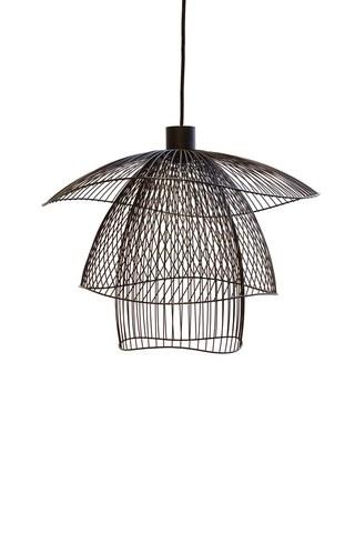 Подвесной светильник копия PAPILLON by Forestier