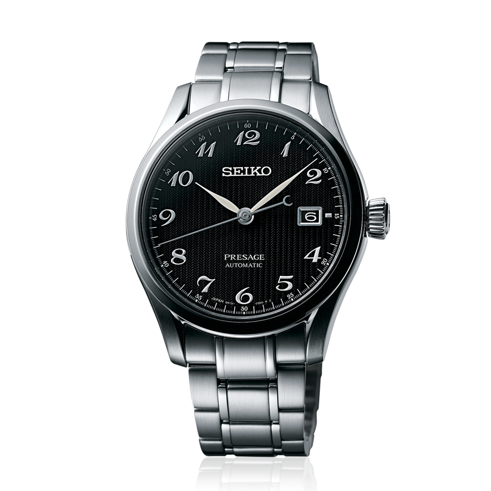 Наручные часы Seiko — Presage SPB065J1