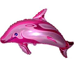F Дельфинчик (фуксия), 24