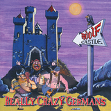 Adolf Castle / Really Crazy Germans (LP)