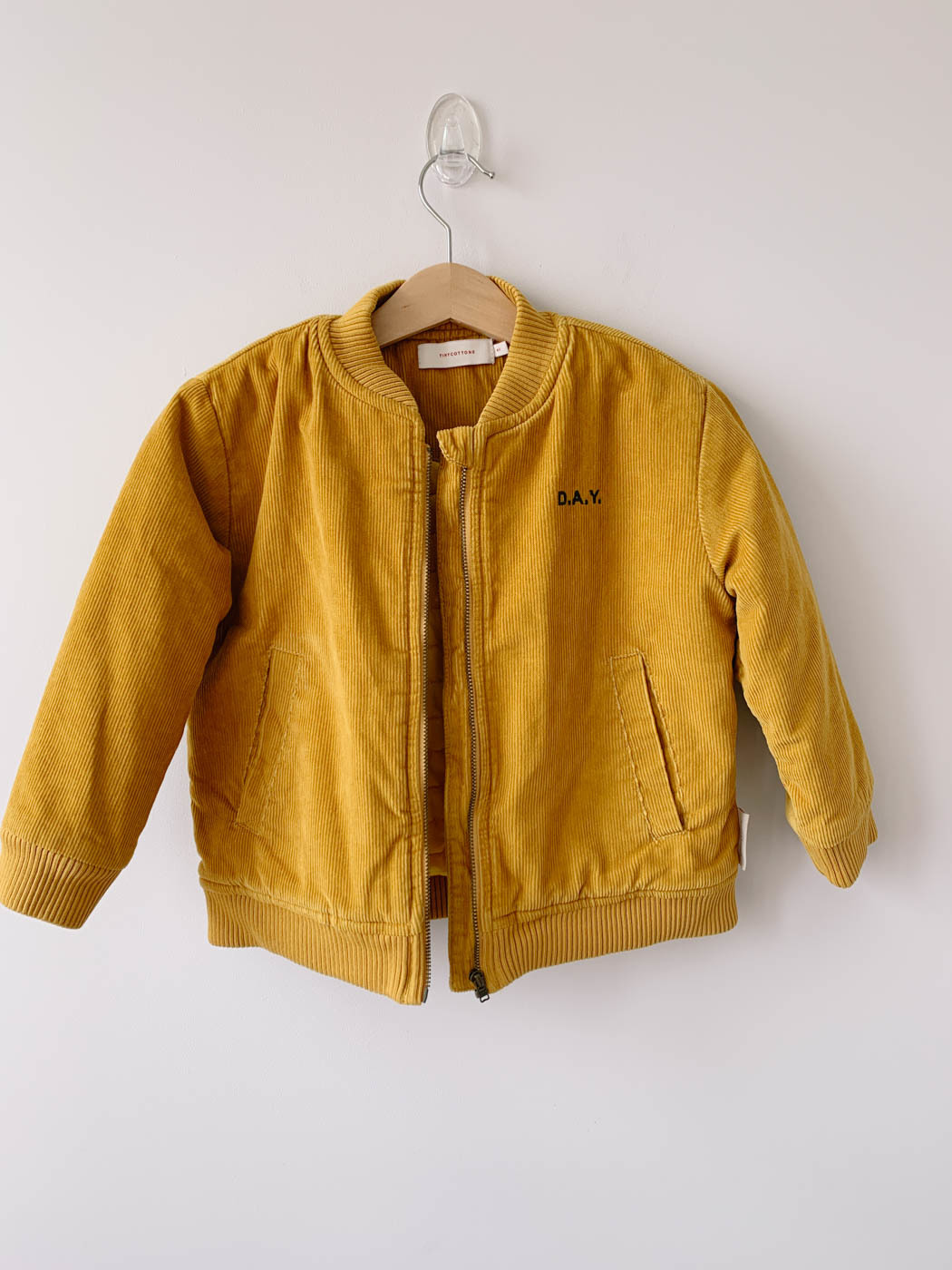 Куртка Tinycottons