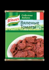 Томаты вяленые в масле Knorr 750г