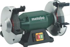 Шлифовальная машина с двумя кругами Metabo DSD 200
