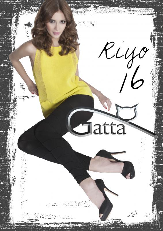 Леггинсы Gatta Riyo 16