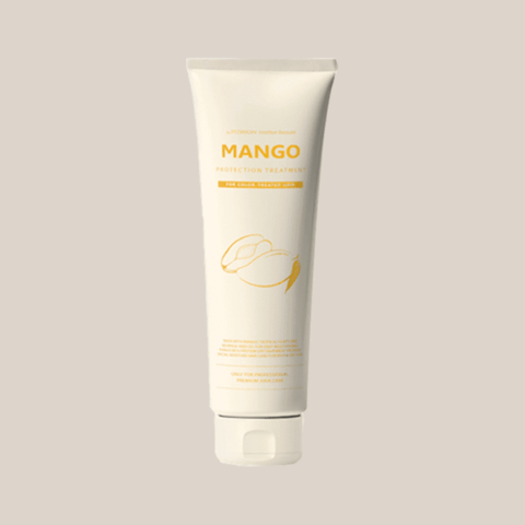 Маска для волос с маслом манго Evas by Pedison Mango Rich LPP Treatment