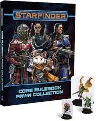 Starfinder Core Pawn Collection