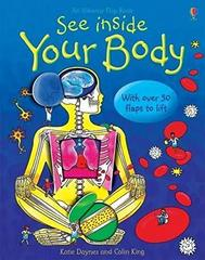 See Inside Your Body  (board book)