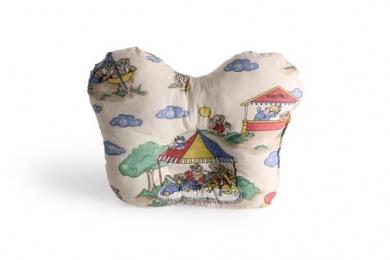 Подушки ПасТер - Pasther Подушка ортопедическая под голову для детей раннего возраста prod_1251290142.jpg