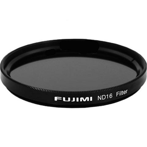 Нейтрально-серый фильтр Fujimi ND16 на 62mm