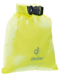 Гермомешок Deuter Light Drypack 1