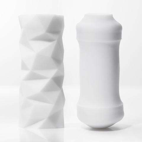 Tenga - Masturbator Sleeve 3D Polygon