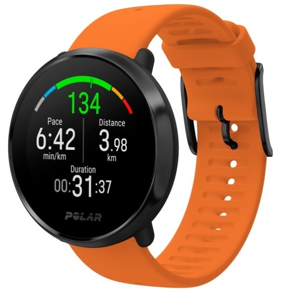 Polar Ignite Orange (M/L)