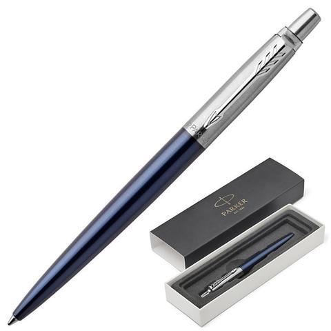 1953186 Parker Jotter Core Royal Blue CT Шариковая ручка