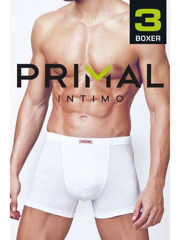 Комплект мужских трусов B1201 Boxer (3 пары) Primal
