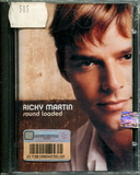 Ricky Martin ‎/ Sound Loaded (MD)