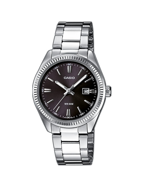 Часы женские Casio LTP-1302PD-1A1VEF Casio Collection