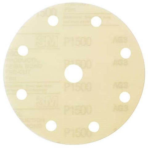3М Полировочный круг  Р600 62015