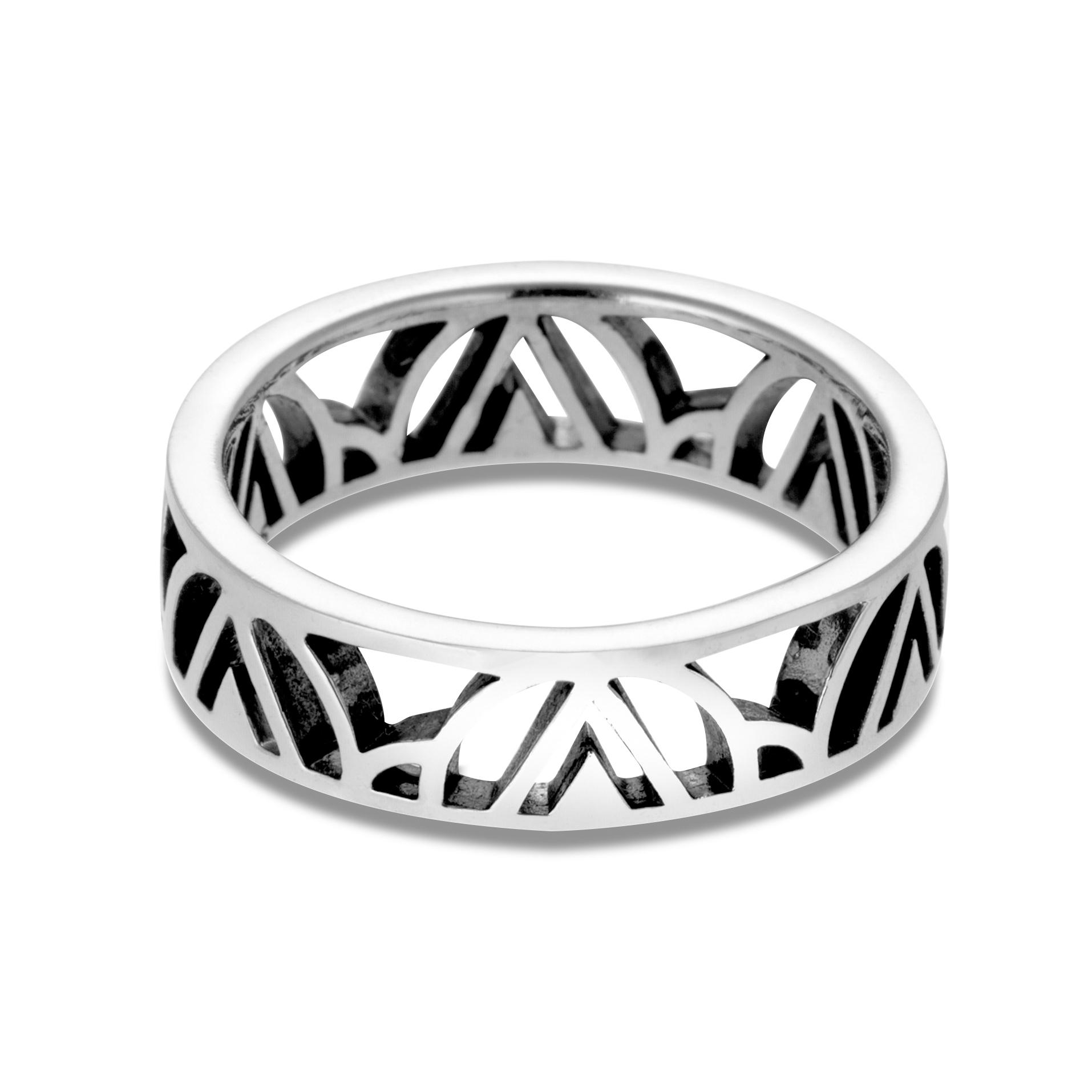 Кольцо MAWU
