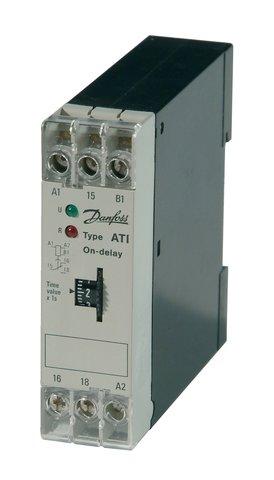 Контакторы и пускатели электродвигателей