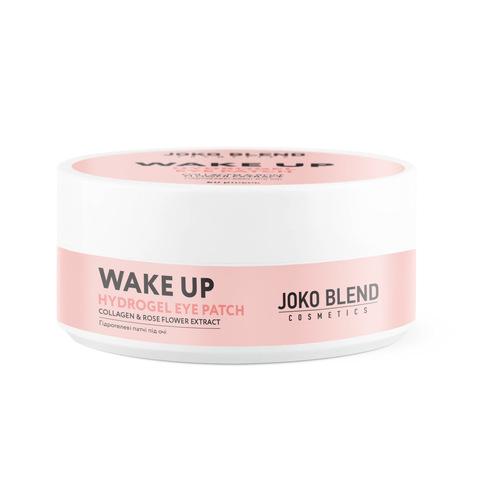 Гидрогелевые патчи под глаза Wake Up Joko Blend (3)